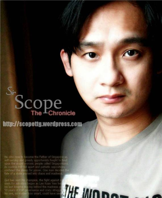 Scope Chronicle
